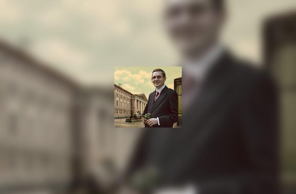 Ajalehtede Liidu uus tegevjuht on Mart Raudsaar