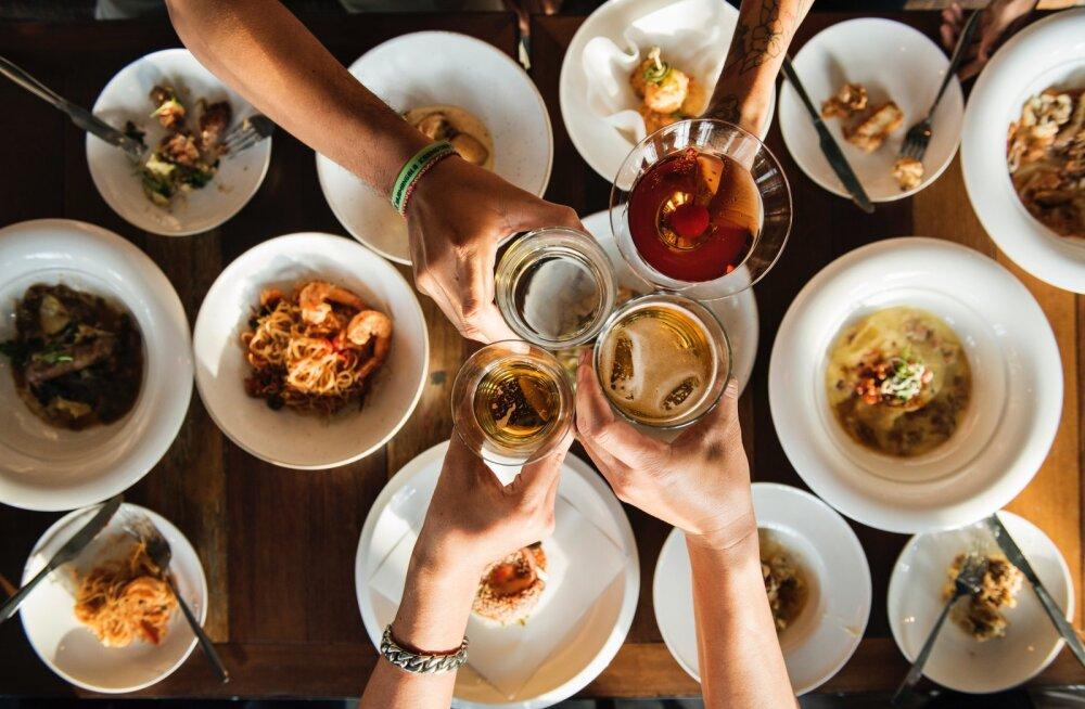 """6 пищевых привычек, за которые в 80 лет вы скажете себе большое """"спасибо"""""""