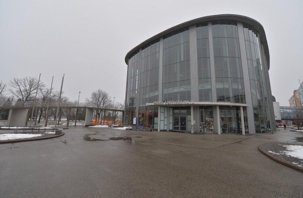 Pärnu Kontserdimaja