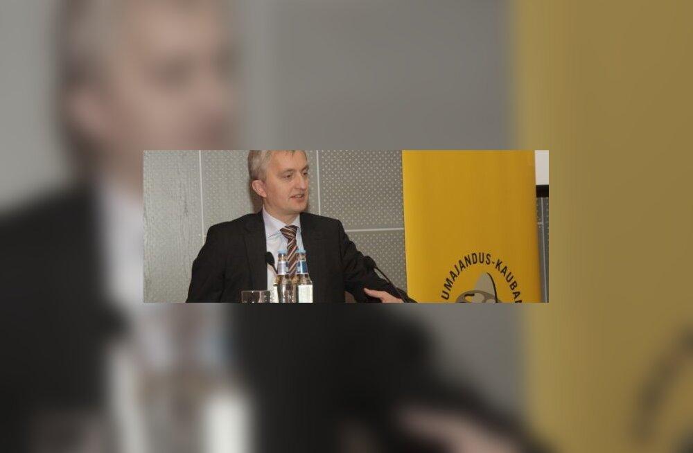 AP konverents: Neivelti sõnul oleme tagasi aastas 2005