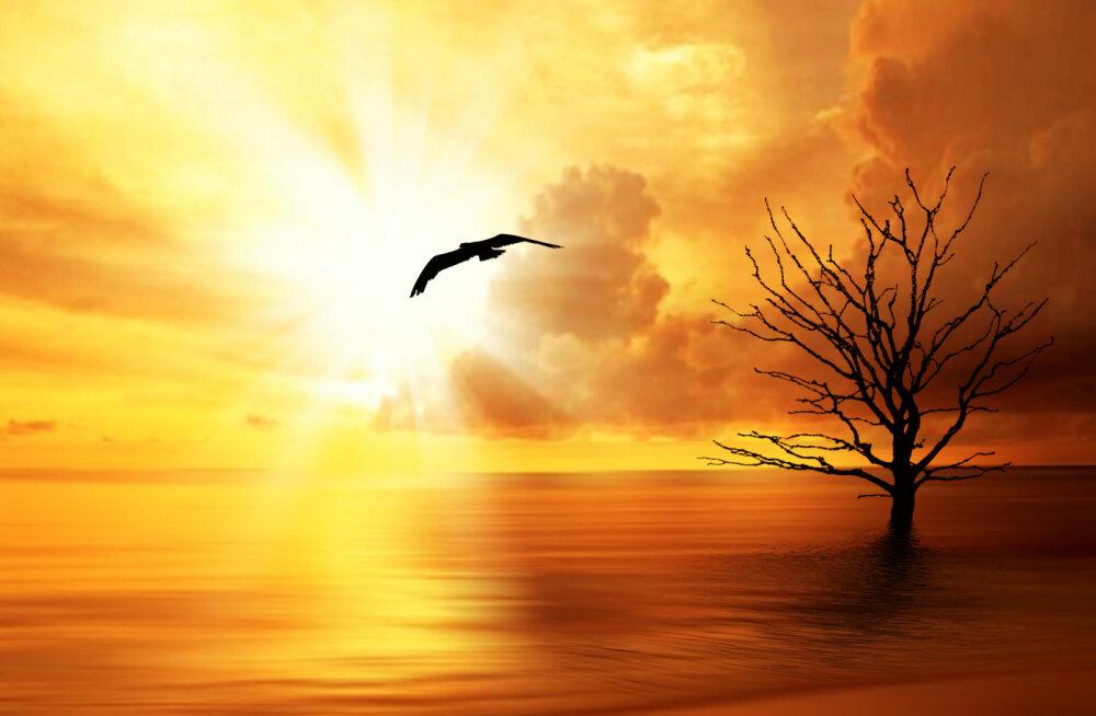 Mida tähendab hinge lahkumine kehast?