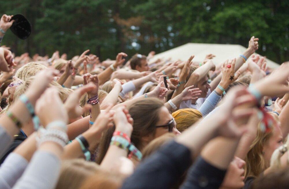 Vana-Vigala külateatrite festival: kolme päevaga 32 tasuta etendust