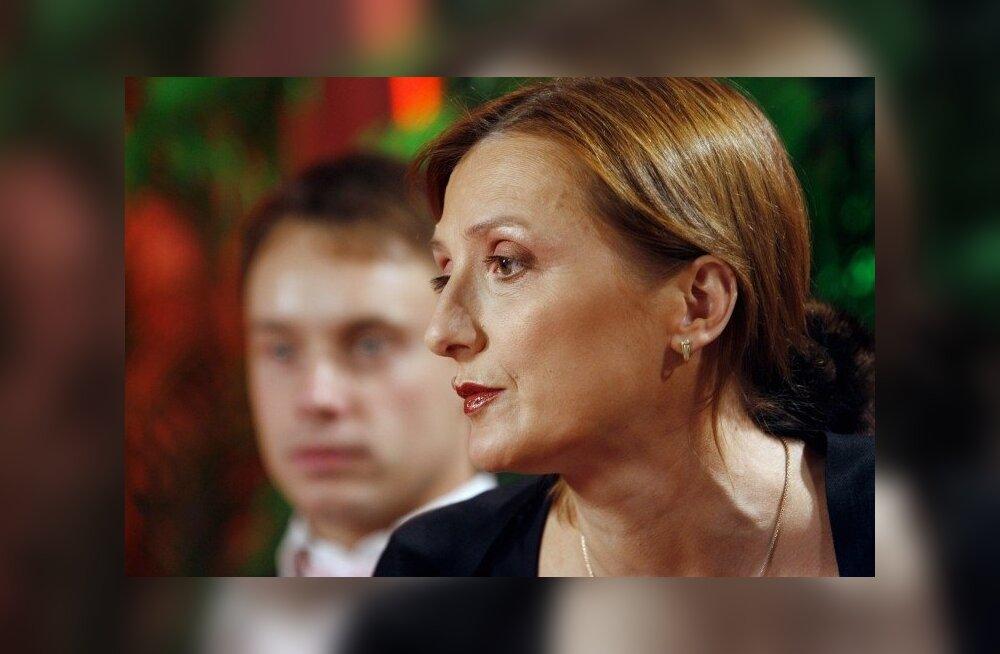 Новым директором Таллиннского балетного училища станет Кайе Кырб
