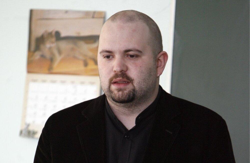 Janno Siimar: Parimad on e-teenused, mille kasutamist me ei taju