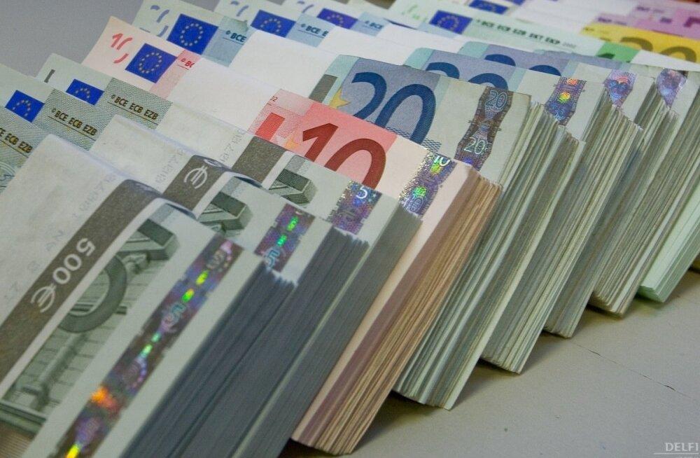 Ilus aasta algus: Saksamaal võideti ka Eestis populaarse lotoga ligi 50 miljonit eurot