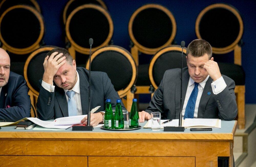 JUHTKIRI | Riigieelarve seletuskiri olgu ikka selge