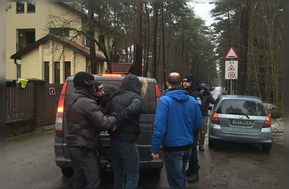 Mullu suvel alustatud kriminaalmenetlus päädis selle aasta veebruaris kupeldaja Andrei Stumbrise kinnipidamisega.