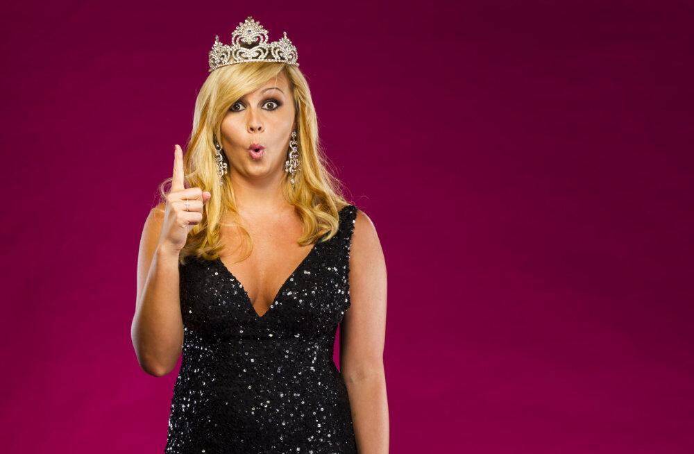 Я королева! Как перестать быть серой мышью