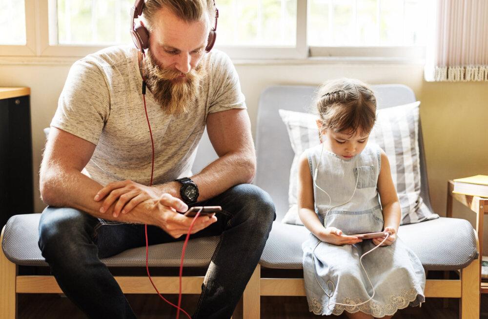 Head kombed, mida kõik vanemad peaksid oma lastele õpetama