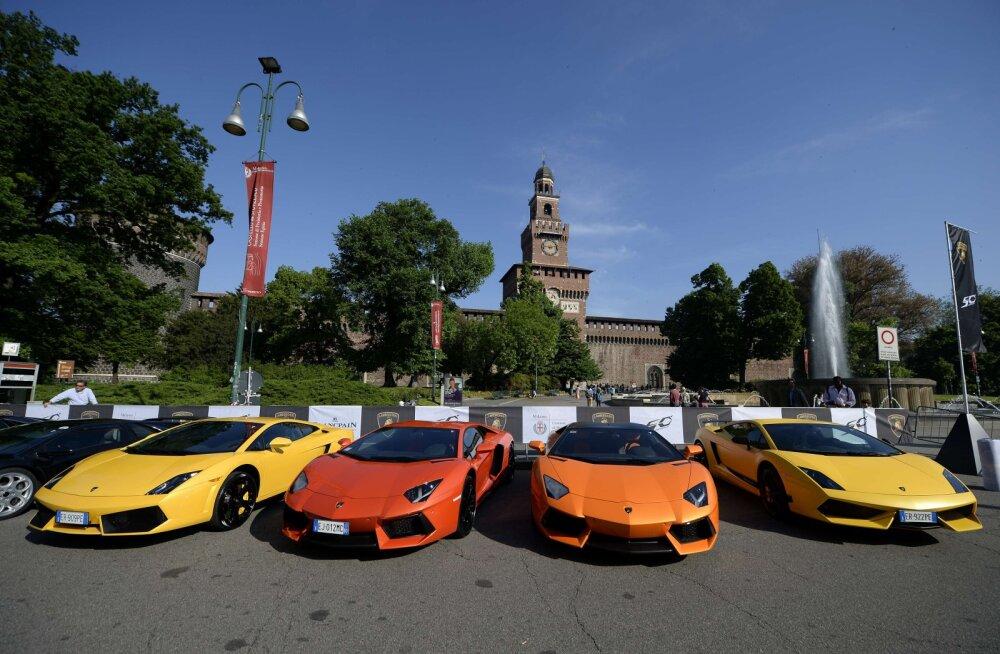 FORTE TEST: Kas tead neid fakte autode ja liikluse kohta?