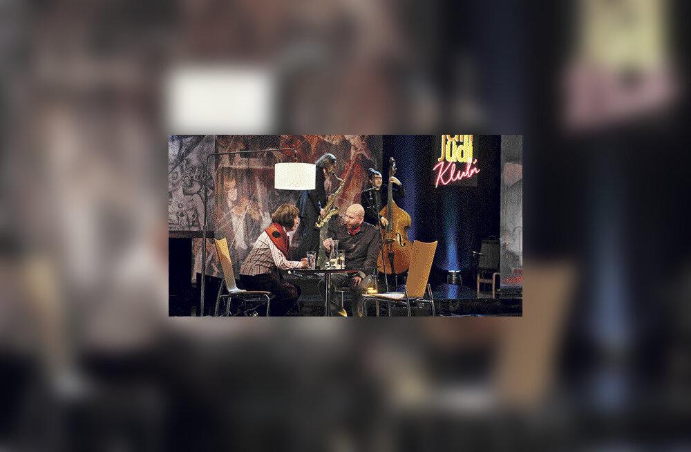 ETV2-s alustab iganädalane Jüri Üdi klubi
