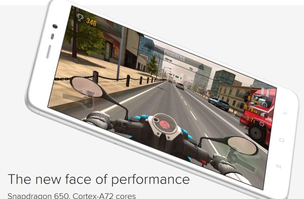 Hea uudis telefonigurmaanile: Xiaomi on nüüd saadaval Eesti mobiilioperaatori kaudu