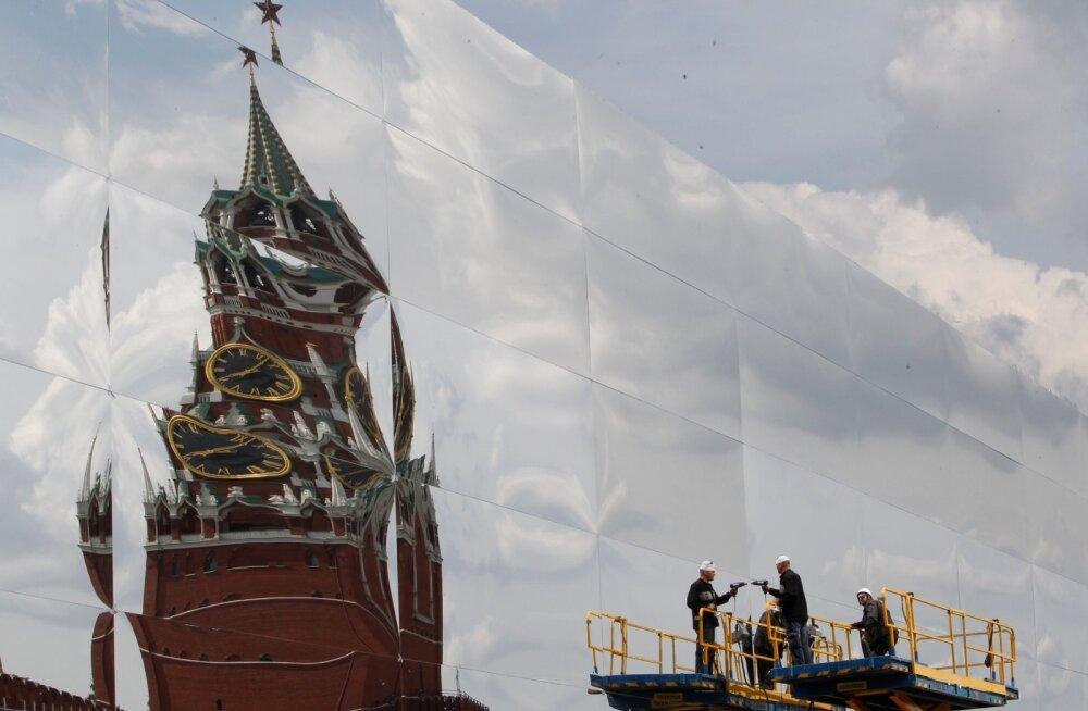 JUHTKIRI | Valimised Venemaa- ja okupatsioonivabaks