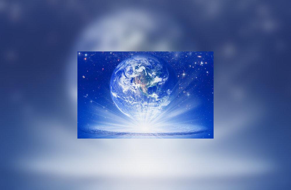 2012 FENOMEN: Kuidas toimub üleminek?