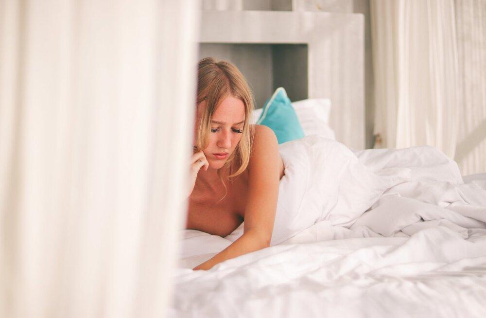 5 ekspertide poolt heaks kiidetud nippi, mis muudavad seksi kordades paremaks