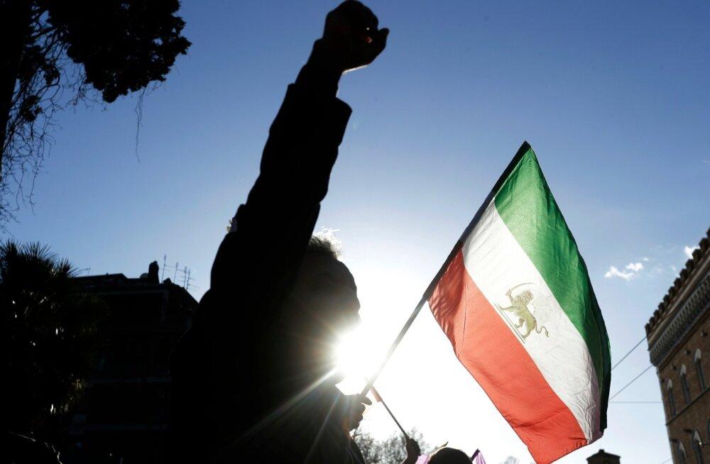 Seekord on meeleavaldused Iraanis tingitud peamiselt riiki majandusprobleemidest.