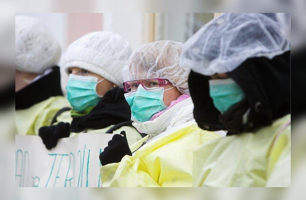 На здравоохранение дополнительно выделят 300 млн евро в течение пяти лет