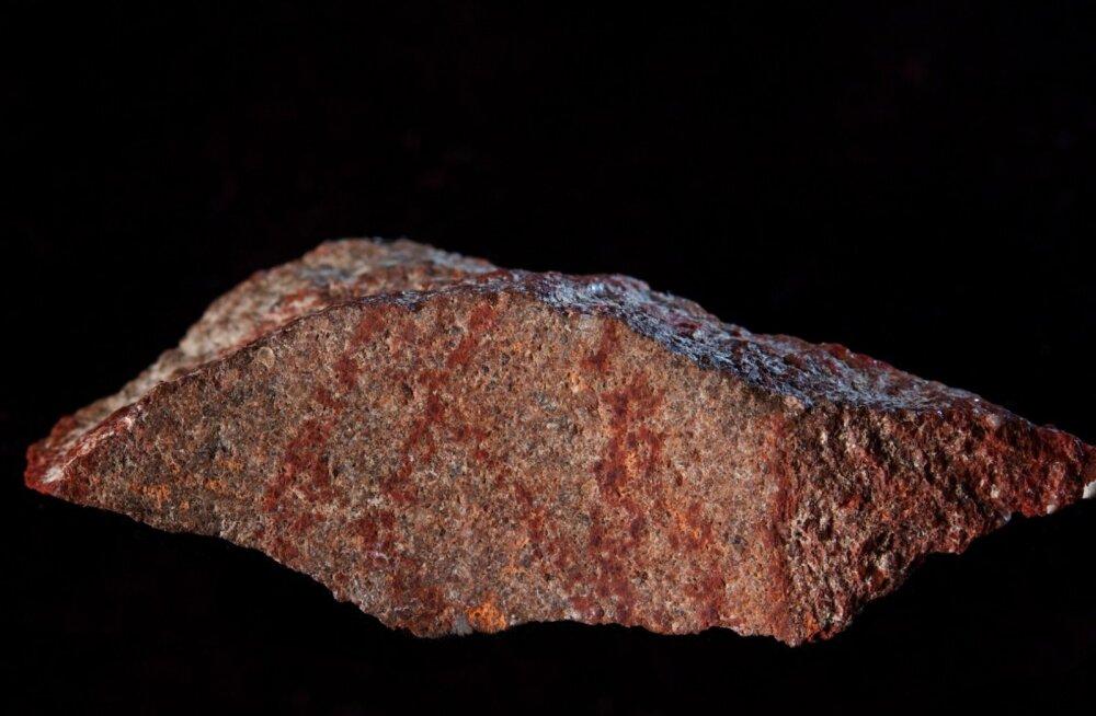 See on teadaolevalt maailma vanim joonistus