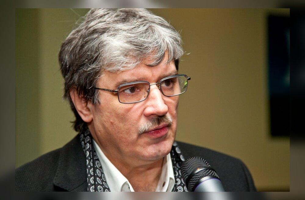 Toomas Lepp: Mille nimel peetakse Eesti ajakirjanduses lõputut sõda?