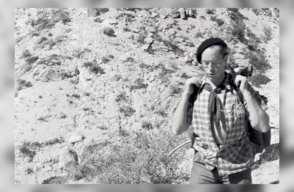 Lennart Meri: Mees, kel selge pää ja lahtine süda...