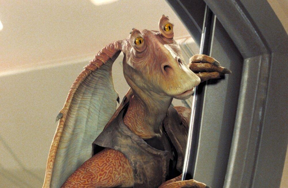 Star Wars: Osa I – Nähtamatu oht