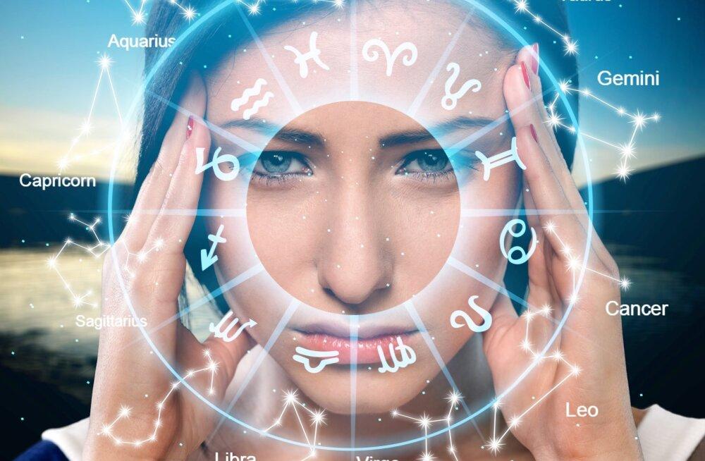 Horoskoop: kas võid paksuks minna?