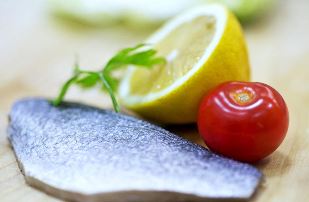 Lisa oma menüüsse! Toidud, mis vähendavad kehas põletikku