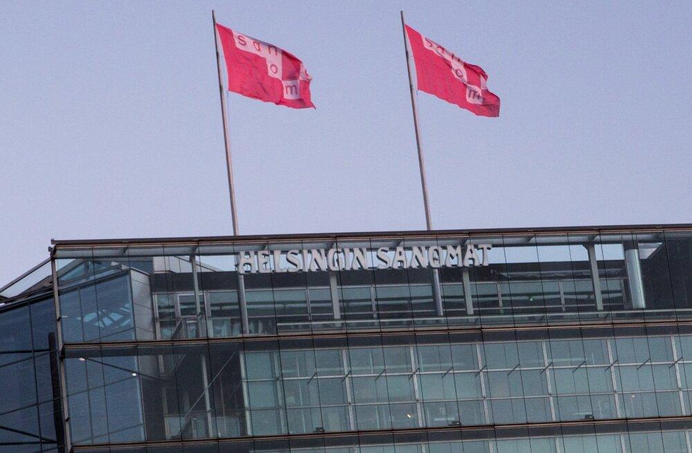 Soome suurim meediakontsern koondab 80 töötajat