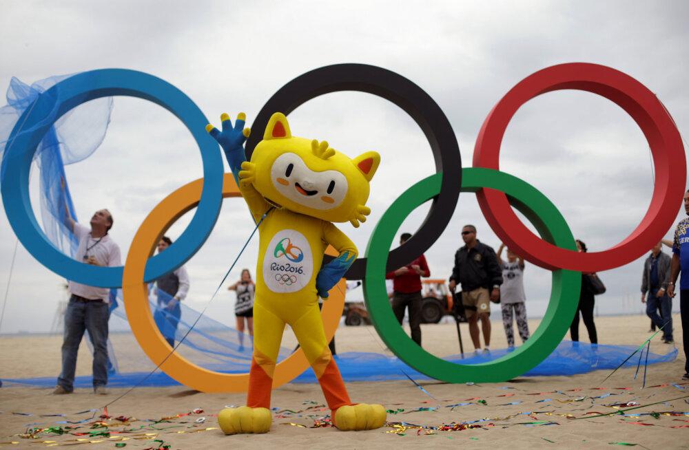 FORTE TEST: 20 olümpiapähklit! Kas tead neid suure spordipeoga seotud fakte?