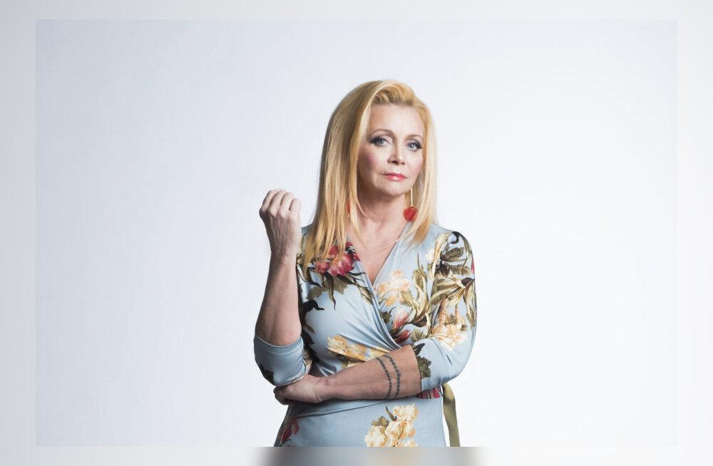 Õllesummeri perenaine Marje Hansar: meie tiimi liige pakkus, et võtaks korraldajatelt raha ära ja lükkaks nad Türisalu pangalt alla…