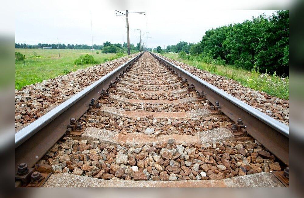 Uuring: 69 protsenti eestimaalastest teab, mis asi on Rail Baltic