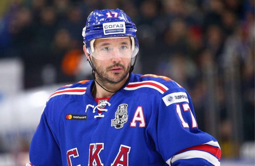 Ilja Kovalchuk