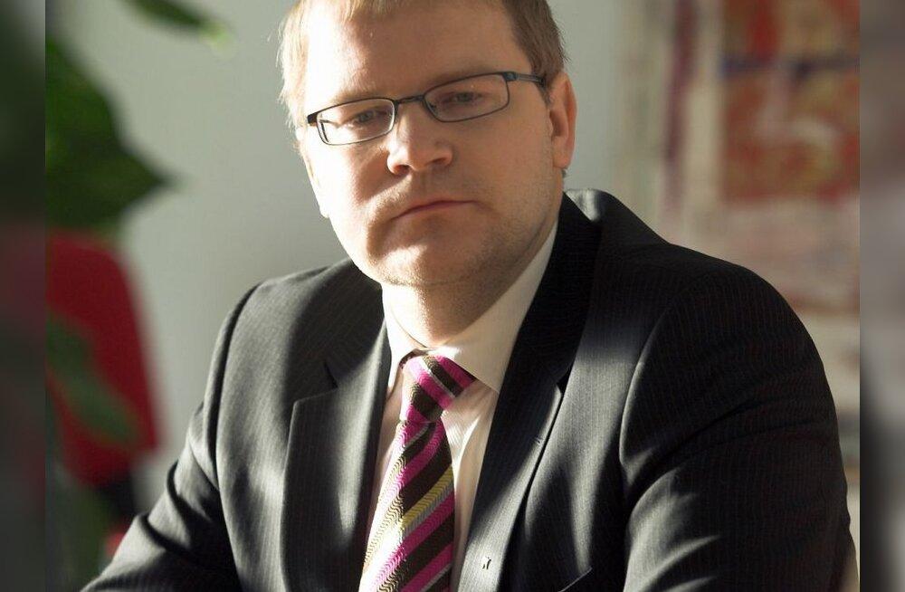 Paet: süüdistused on osa Vene valimiskampaaniast