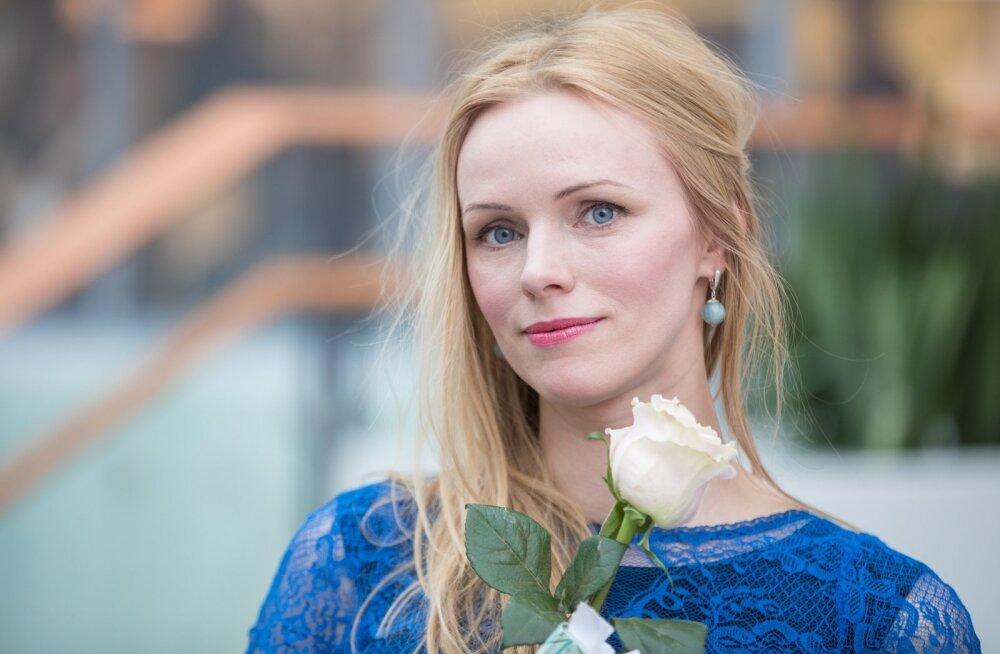 Kristiina Ehin: peaasi, et 200. sünnipäeval Eesti lapsed ÜLEÜLDSE räägivad mingis keeles ega veeda kogu elu arvutimaailmas