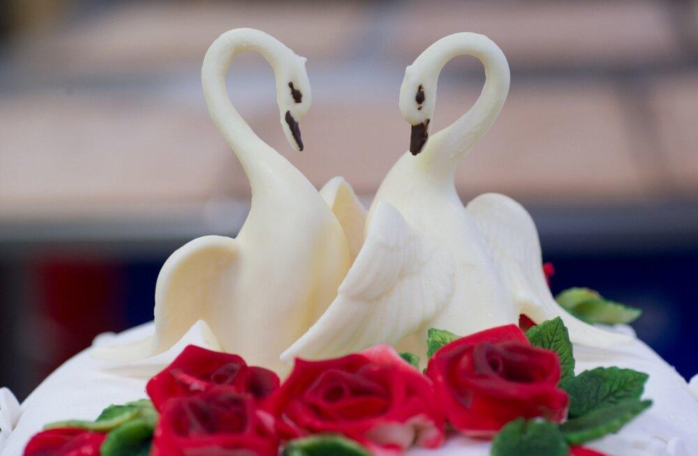 Назван самый удачный возраст для брака