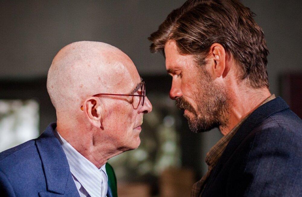 """Kolm eestlast kandideerib Soome Oscaritele, """"Igitee"""" teenis enim nominatsioone"""