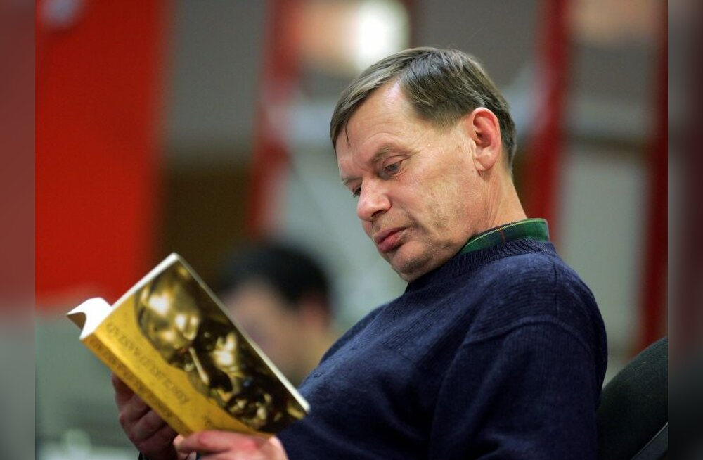 ANTS JUSKE: Kas Eestis pole enam skulptoreid?