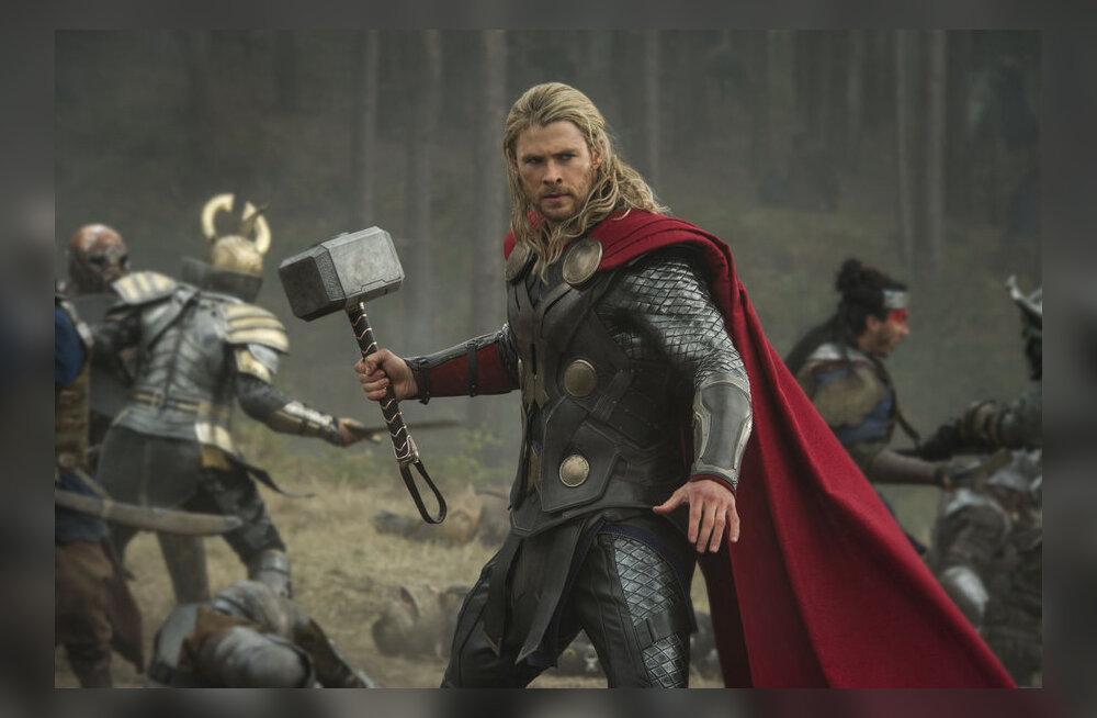 Kirglik ajalugu: viikingite puhtus ja hea välimus rabasid naised jalust
