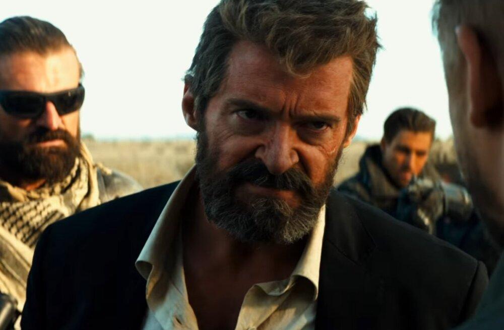 Vihase Logani TEST: Millistest X-Meeste filmidest on pärit need Wolverine'i grimassid?
