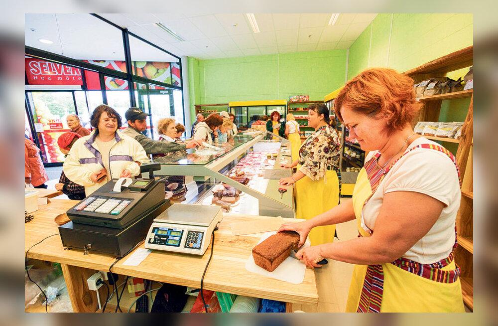 Taluturu uus vallutus: kokata oskav Narva