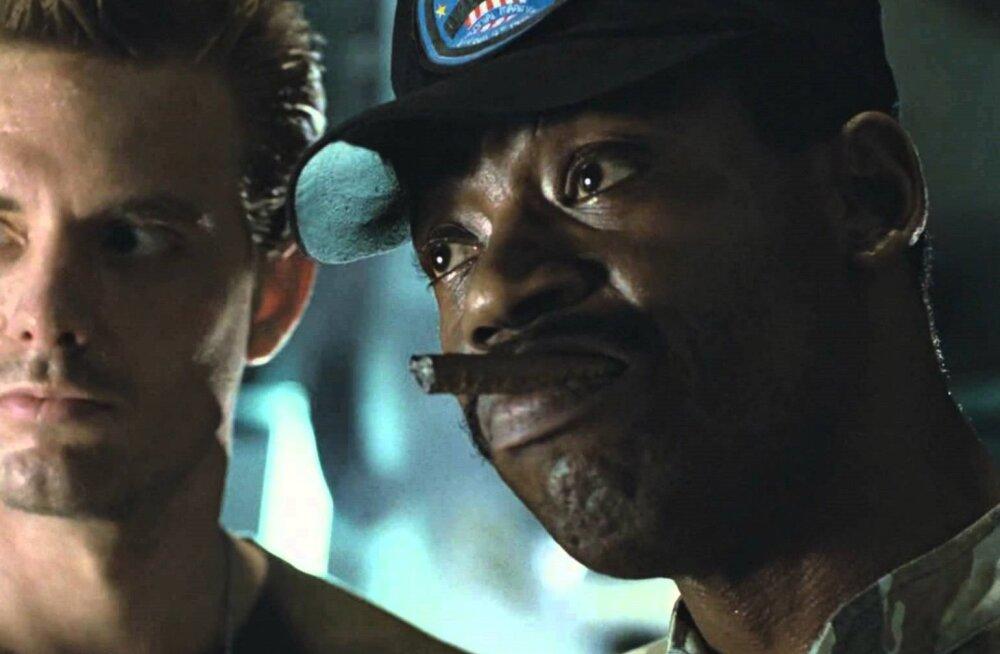 """Suri James Cameroni """"Tulnukate"""" filmist tuntud näitleja Al Matthews"""
