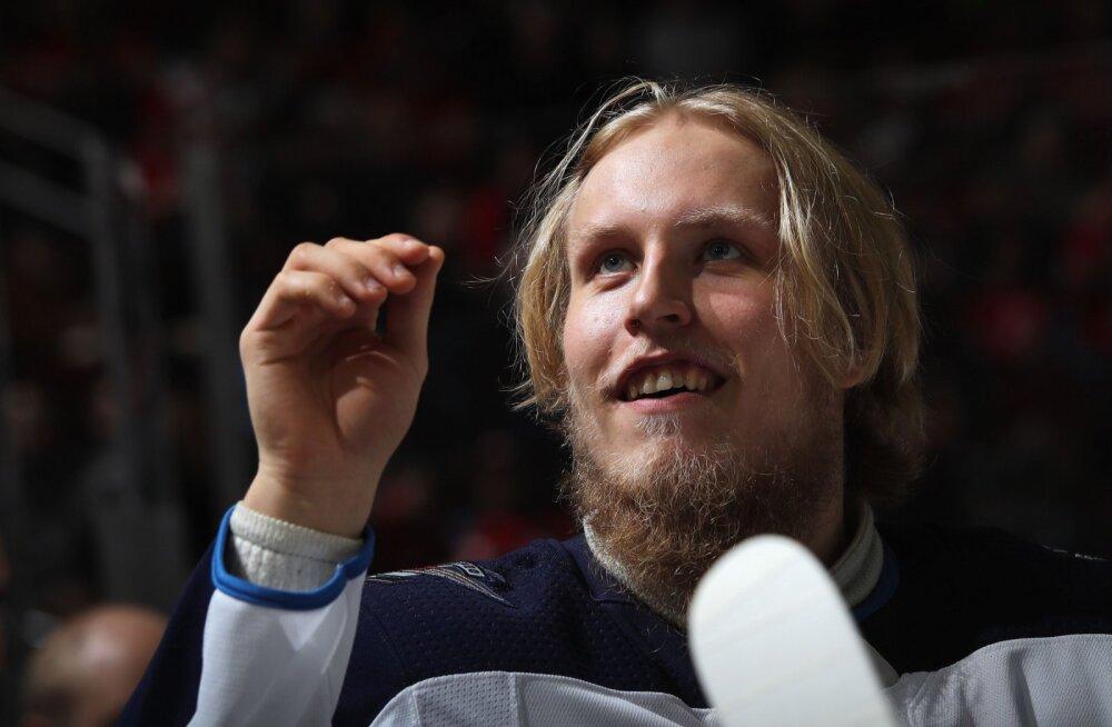 Soomes läheb mölluks: kahe Helsingis peetava NHL-i mängu pileteid müüakse mustal turul hingehinnaga