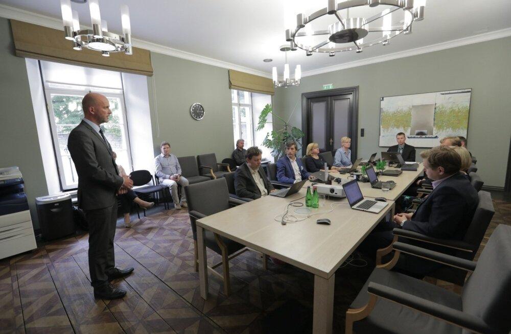 Избирательная комиссия постановила: нет причин отменять э-голосование