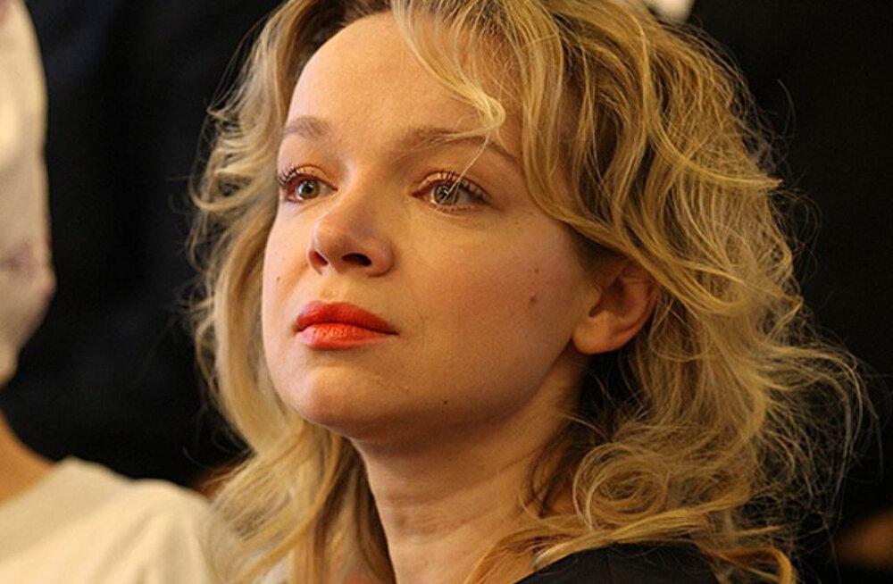 СМИ обсуждают беременность Виталины Цымбалюк-Романовской