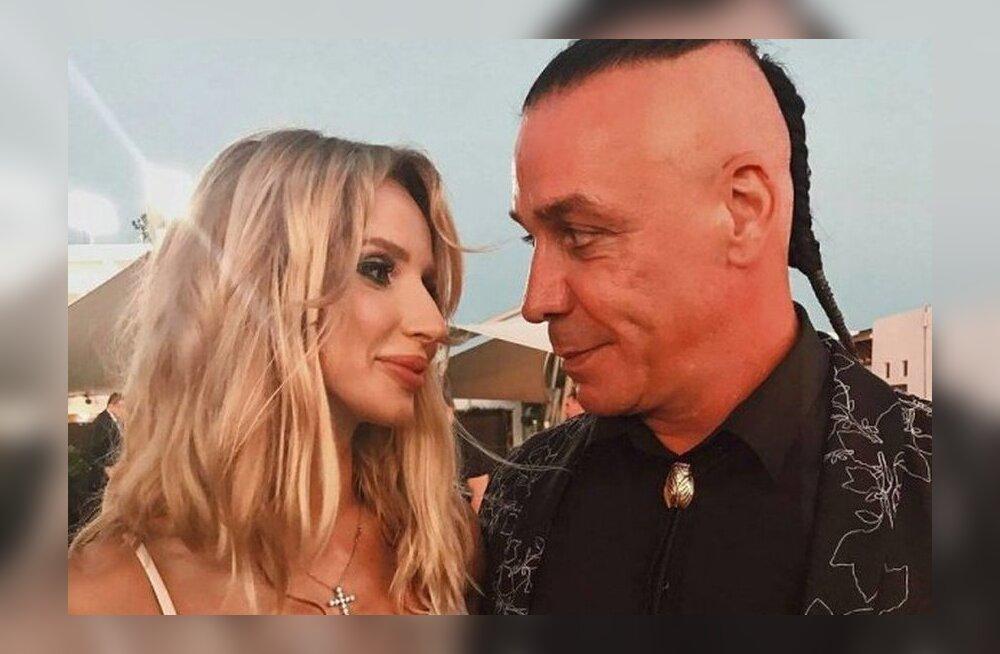 Николай Басков объявил о беременности Светланы Лободы от солиста Rammstein