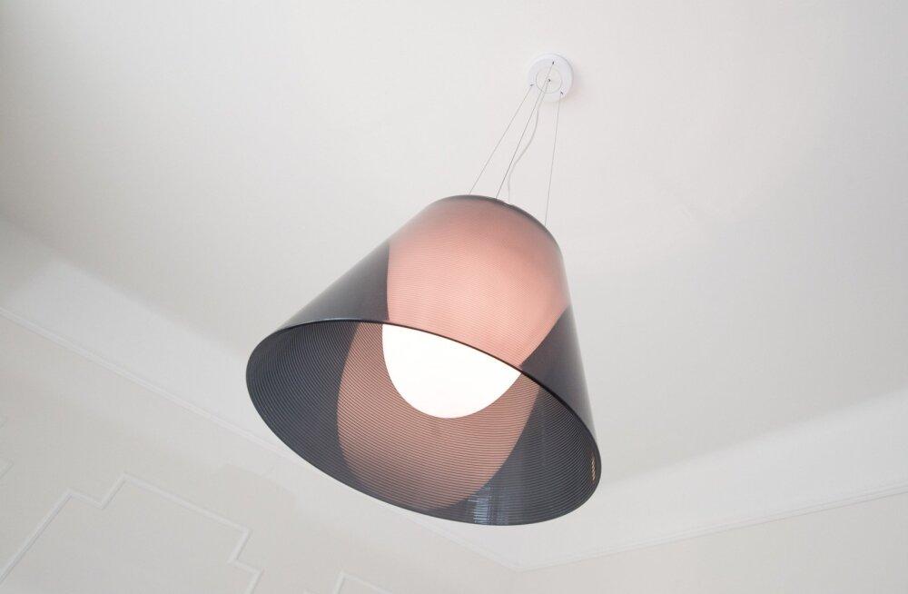 valgusravi lamp