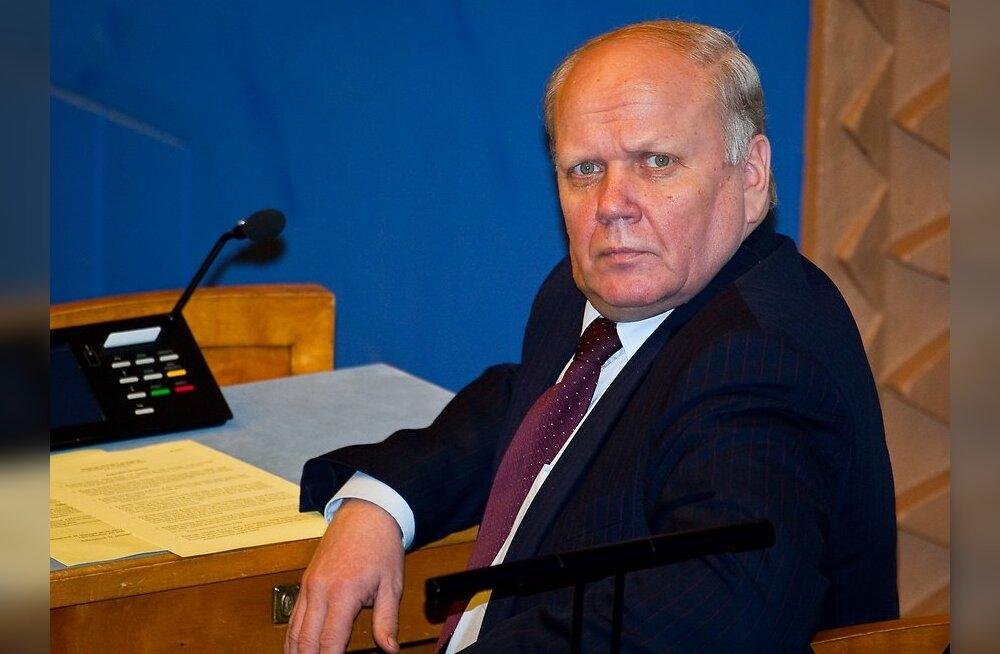 """""""Tarmo Mänd ja Toomas Mendelson olid iseseisvumise vastu"""""""