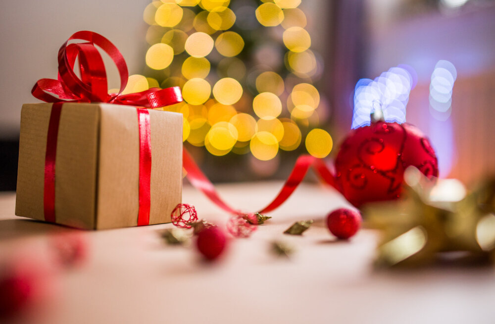 KÜSITLUS | Luuletus, tants või kalli. Kuidas lunastad jõulukingi?