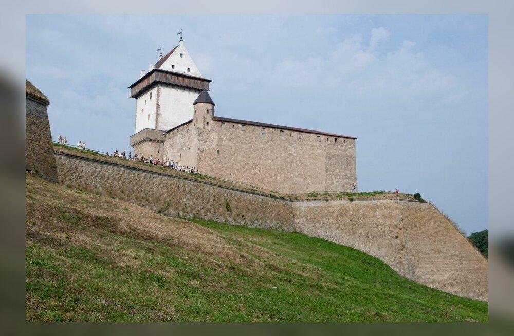 Правление Нарвского городского собрания дало зеленый свет будущему Нарвского музея