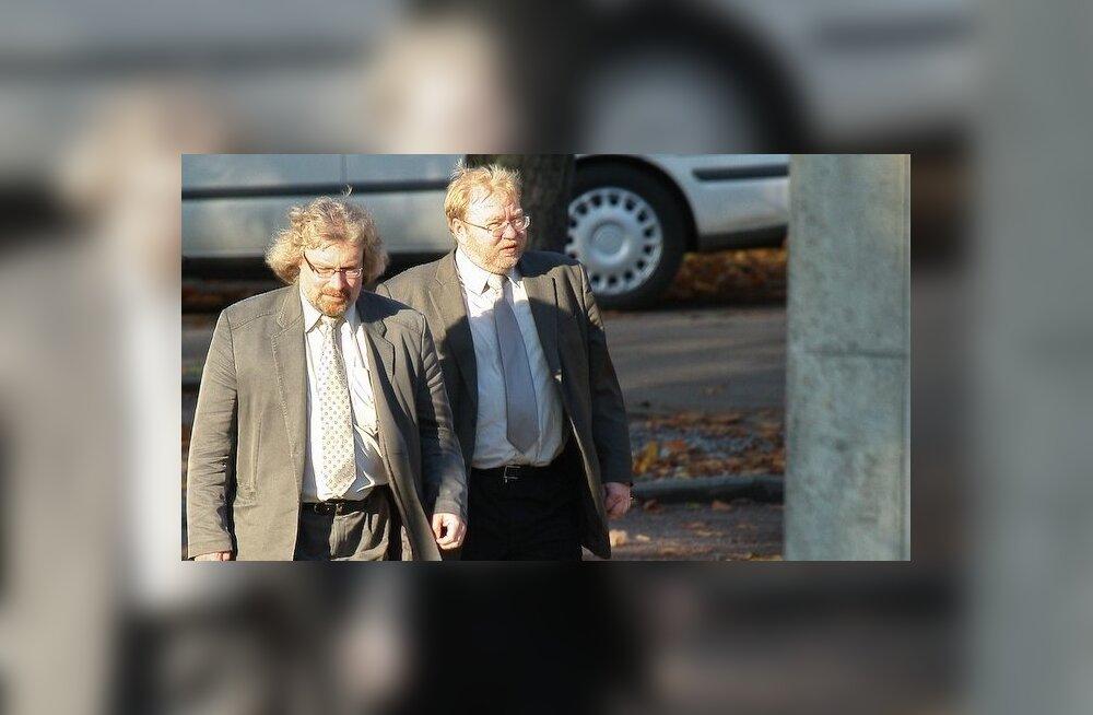 Laar: Lauri Vahtre palkamist ei saa võrrelda Evelyn Sepa juhtumiga